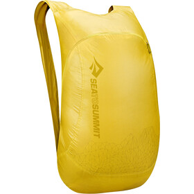 Sea to Summit Ultra-Sil Nano Mochila, yellow